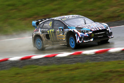 Ken Block, Hoonigan Racing Division Ford