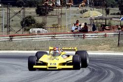 Emerson Fittipaldi, Fittipaldi F6 Ford