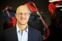 Colin Smith, Motorsport Network CEO