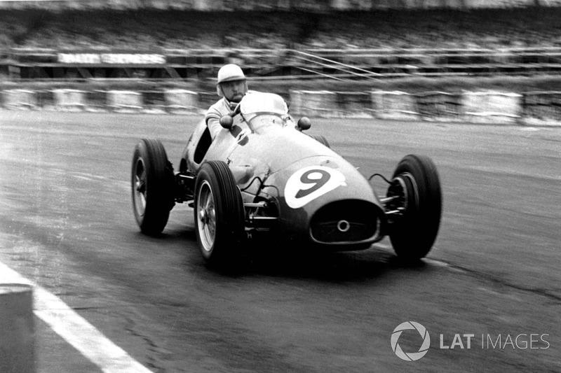 1954: José Froilán González, Ferrari 625
