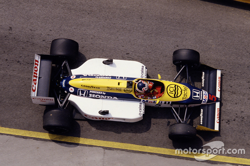Williams FW11B (1987)