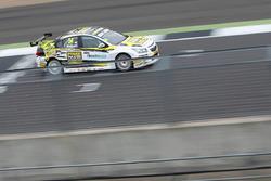#54 Hunter Abbott, Power Maxed Racing, Chevrolet Cruze