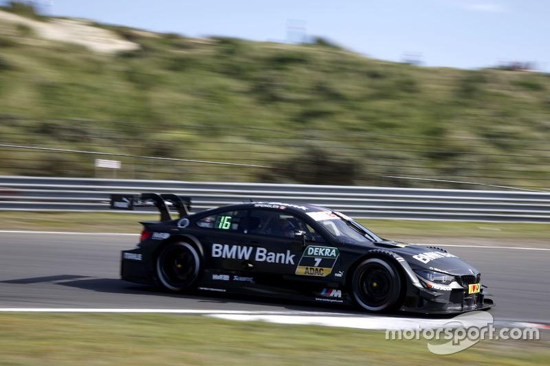 17. Bruno Spengler, BMW Team MTEK, BMW M4 DTM