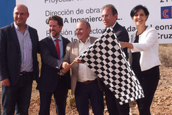 Futuro Circuito de Tenerife director gerente Walter Sciacca
