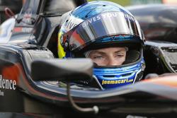 Harrison Newey, Van Amersfoort Racing Dallara F312, Mercedes-Benz