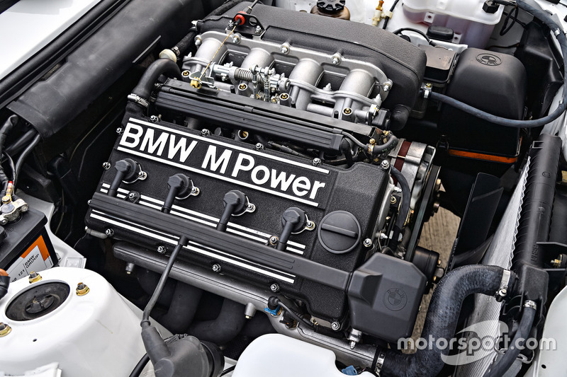 BMW M3 Power