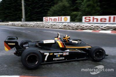 European Formula 2 Championship: Spa-Francorchamps