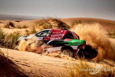 رالي المغرب الصحراوي