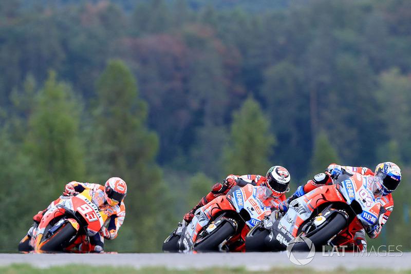 Гран Прі Чехії: 3-тє місце