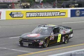 Ray Black Jr., B.J. McLeod Motorsports, Chevrolet Camaro ISOKERN