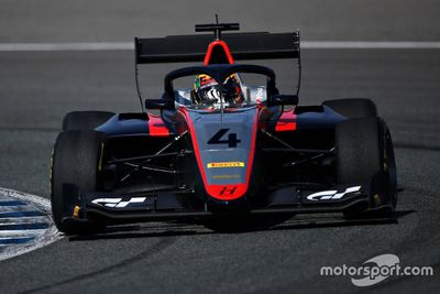 Test di ottobre a Jerez