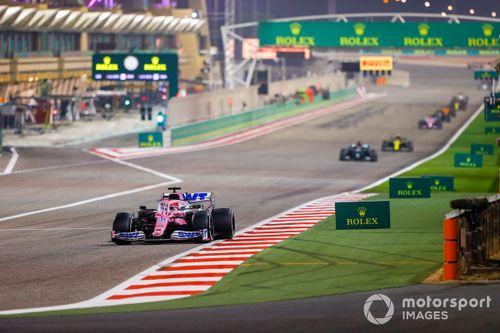 Liveblog dinsdag 8 december - Het laatste nieuws uit de racerij