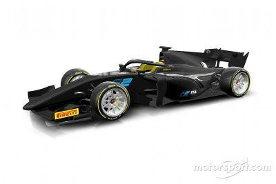 2020 18 inch tyres unveil
