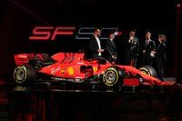Présentation Ferrari