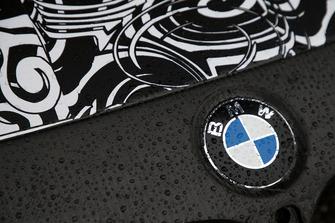 BMW M4 DTM two-litre turbo engine testing