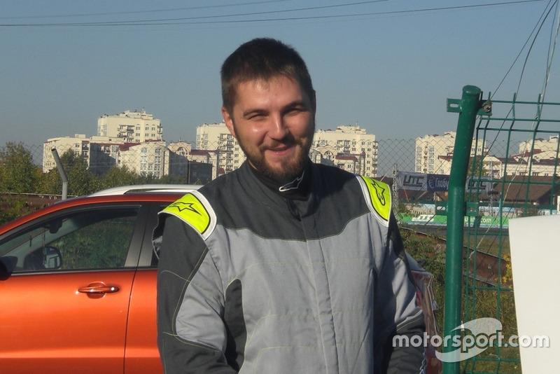 Віталій Телятников