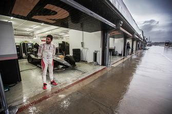José María López, GEOX Dragon Racing, Penske EV-3