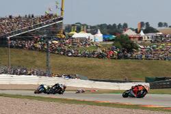 Brad Binder, Red Bull KTM Ajo Moto2 race