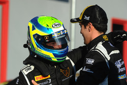 Race winners #6 VS Racing: Raphael Abbate, Yuki Nemoto