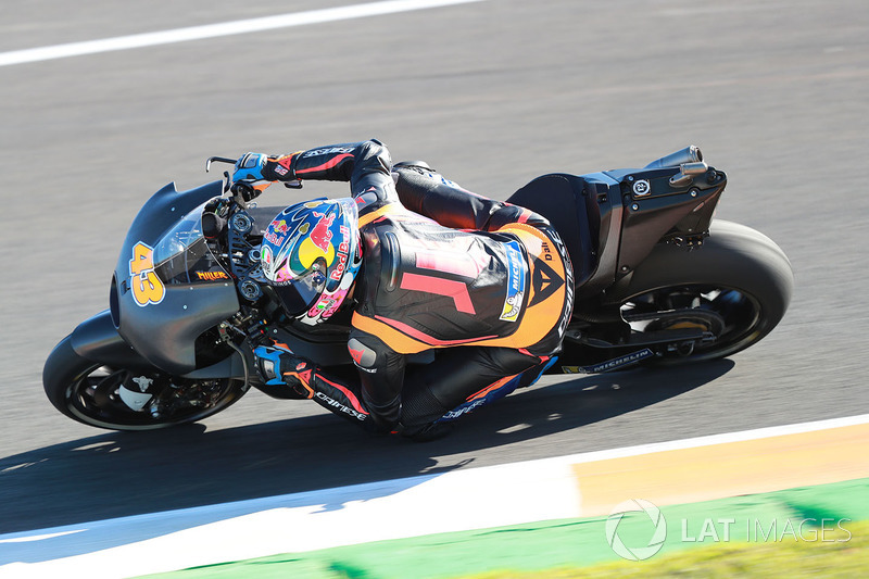 MotoGP Declaraciones