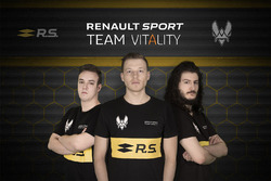 Renault Sport Team Vitality