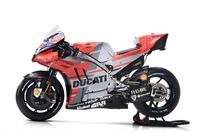 Jorge Lorenzo'nun motosikleti, Ducati Team