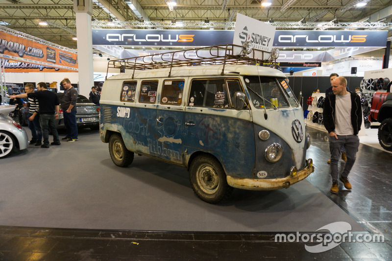 Volkswagen Bully
