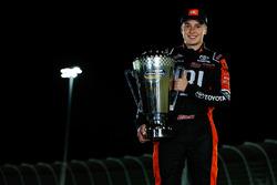 Campeón 2017 Christopher Bell, Kyle Busch Motorsports Toyota