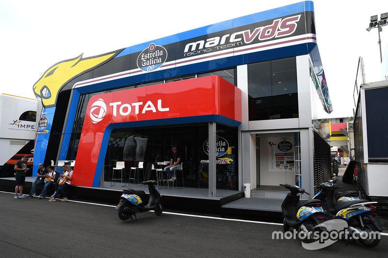 Marc VDS motorhome