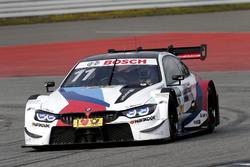 Марко Виттман, BMW Team RMG, BMW M4 DTM