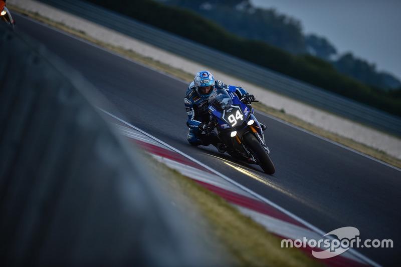 Platz 1: #94 – GMT94 Yamaha – David Checa, Niccolo Canepa, Mike di Meglio