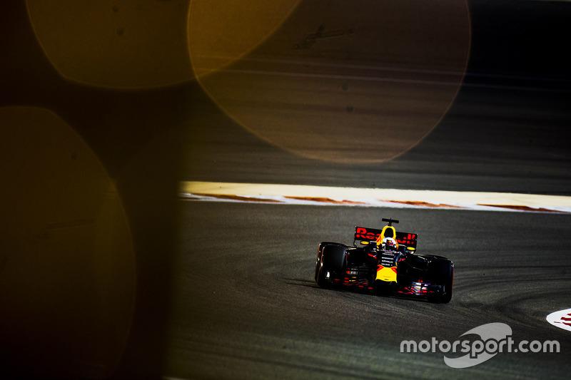 5. Даниэль Риккардо, Red Bull