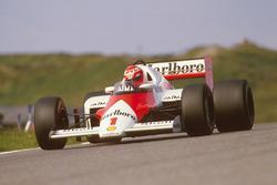 Niki Lauda, McLaren MP4/2B TAG Porsche
