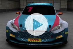 Presentación Electric GT