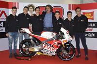 Paolo Simoncelli, SIC58 Squadra Corse
