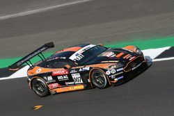 Francesco Sini-Mauro Calamia, Solaris Motorsport, Aston Martin Vantage