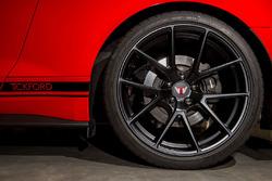 Tickford-Mustang