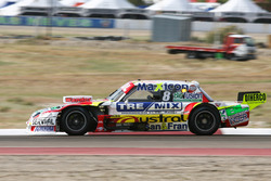 Juan Pablo Gianini, JPG Racing, Ford