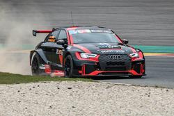Stefano Comini, Audi RS 3 LMS TCR