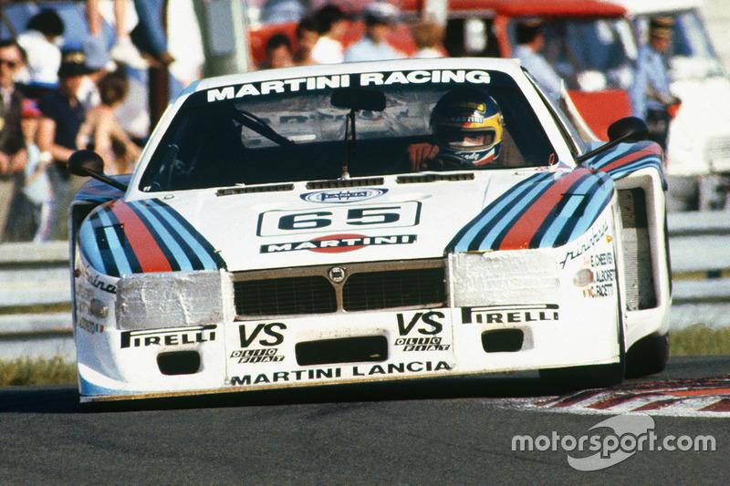 #65 Lancia Beta Montecarlo Turbo: Мікеле Альборето