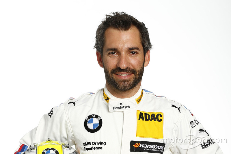 Timo Glock, RMG-BMW