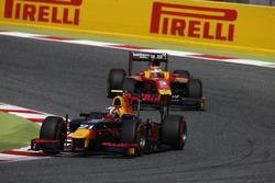Пьер Гасли, Prema Racing и Норман Нато, Racing Engineering