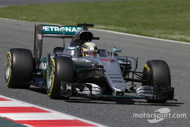#1: Lewis Hamilton (Formel 1)