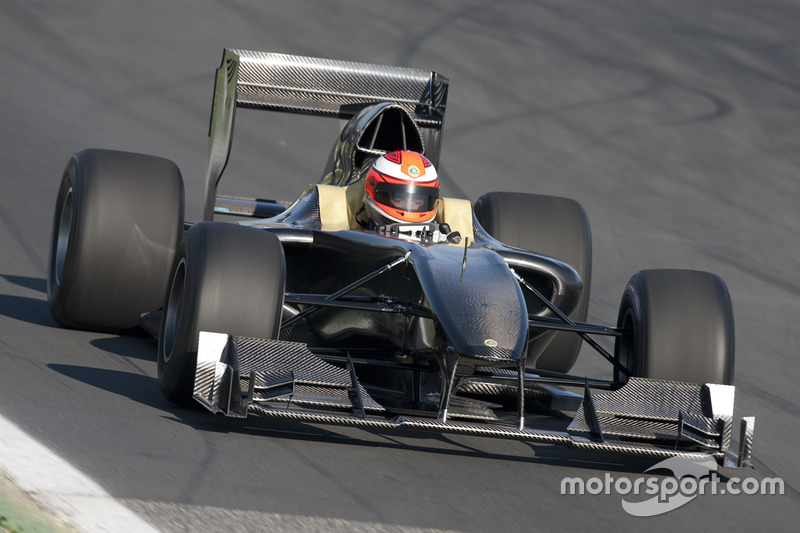 Präsentation: Formula UK
