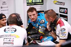 Jack Miller, Marc VDS Honda
