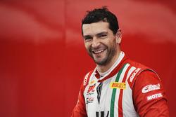Мартін Фуентес, Scuderia Corsa