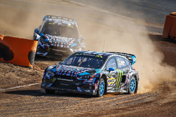 Andreas Bakkerud, Hoonigan Racing Division, Ford Focus RS