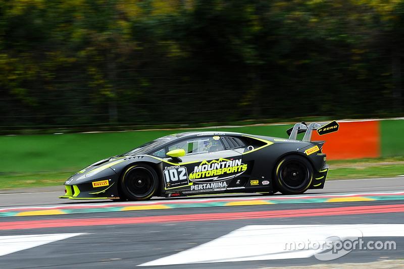 #102 Antonelli Motorsport: Ryan Hardwick