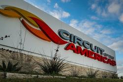 Logo: Circuit of The Americas