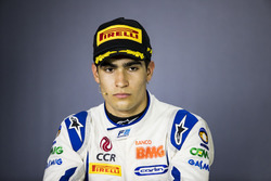 Press Conference: Sergio Sette Camara, Carlin